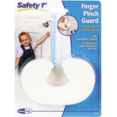 Safety 1St 10436 Finger Pinch Guard Door Slam Stopper