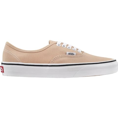 Vans C&D Authentic Lace Up Womens Sneakers Shoes Casual - Pink