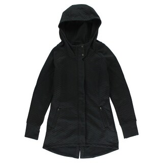 The North Face Womens Recover Up Jacket Black - S