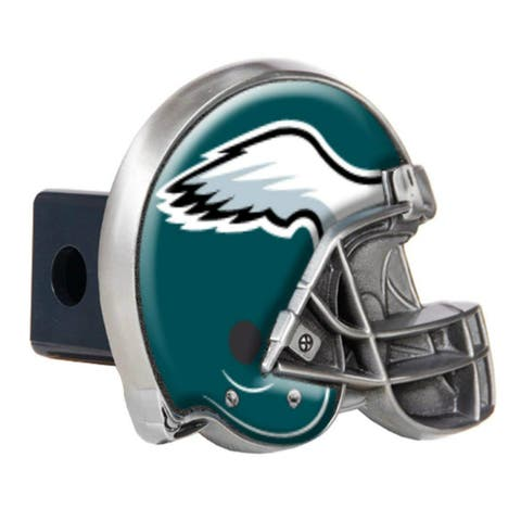 Great American Products Philadelphia Eagles Helmet Trailer Hitch Cover Helmet Trailer Hitch Cover