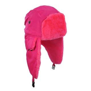 Bright Neon Faux Fur Winter Trooper Hat Cap|https://ak1.ostkcdn.com/images/products/is/images/direct/8755982d6379c7d1df876179a233acc5b906edd9/Bright-Neon-Faux-Fur-Winter-Trooper-Hat-Cap.jpg?impolicy=medium