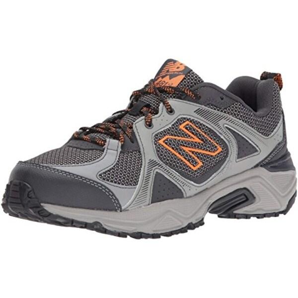 05743412a889 Shop New Balance Men s 481V3 Cushioning Trail Running Shoe