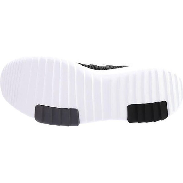 cloudfoam racer tr shoes white