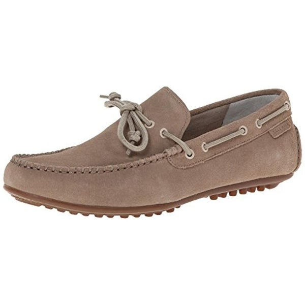 Cole Haan Mens Grant LTE Loafers Suede Slip On