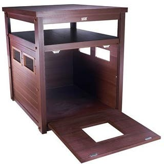 Dog Houses For Less Overstock Com