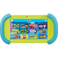 PBS KIDS PBSKD12 7in Playtime Pad Android 6.0 Marshmallow PBS KIDS PBSKD12 7in Playtime Pad Android 6.0 Marshmallow