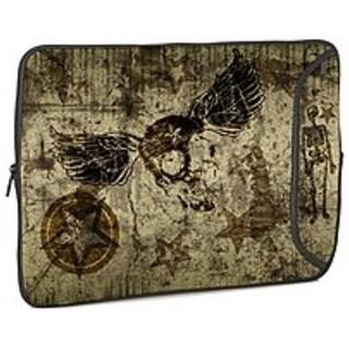 Designer Sleeve 15DS-SKN-SKST 15-inch Laptop Case with Skin - Skelestar