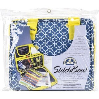 Stitchbow Needlework Travel Bag
