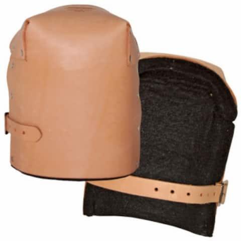 Bucket Boss 92013 Pro Leather Knee Pad