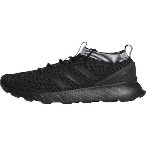 adidas Men's Questar Rise Sneaker Black