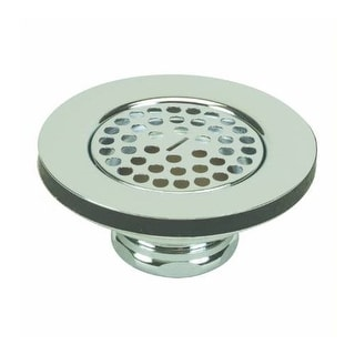 Proflo PFWTS Kitchen Sink Drain Assembly and Basket Strainer - Fits Standard 3-1