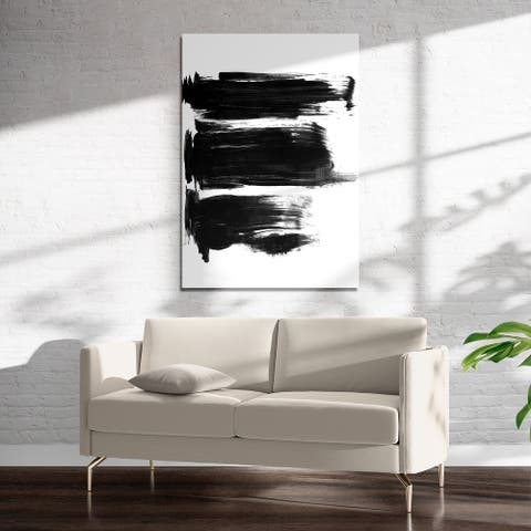 PURPOSE Art on Acrylic By Kavka Designs