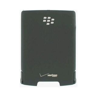 OEM Blackberry 9500 9530 Storm Battery Door, Standard Size (Graphite)