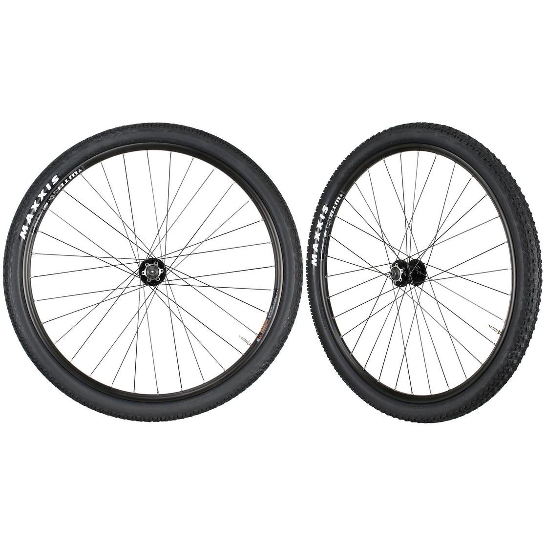 "WTB SX19 Mountain Bike Bicycle Novatec Hubs /& Tyres Wheelset 11s 26/"" QR"