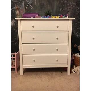 DaVinci 4-Drawer Dresser