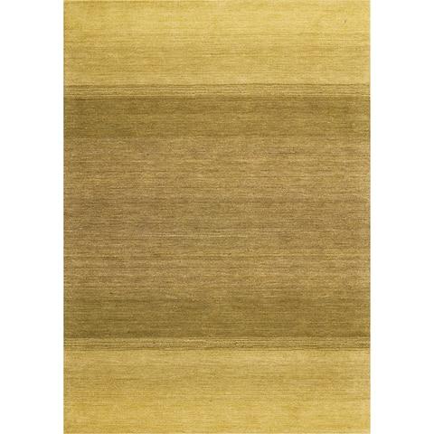 Calvin Klein Linear Glow Area Rug