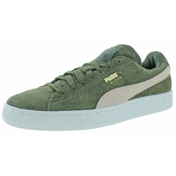 Puma The Suede Women's Fashion Sneakers Shoes