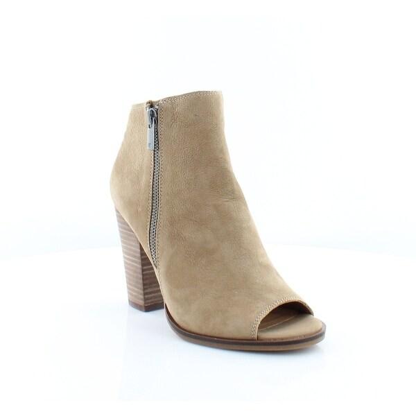 Lucky Brand Lamija Women's Boots Sesame - 8.5
