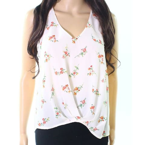 67abfe30b4 Lush Tops | Find Great Women's Clothing Deals Shopping at Overstock