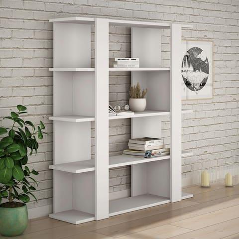 Beecroft Modern Bookcase