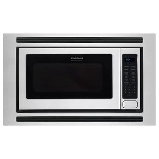 Frigidaire FPMO209RF 24 Inch Wide 2.0 Cu. Ft. Built-In Microwave with Melt/Soften Setting and One-Touch Options from the
