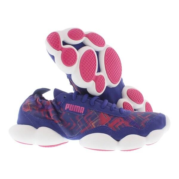 Puma Bubble Xt Tribal Women's Shoes Size