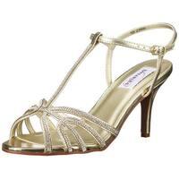 Dyeables, Inc Womens Women's Lexi Dress Sandal