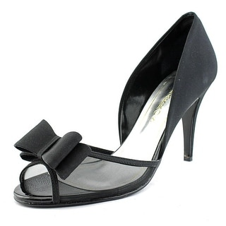 Caparros Shawna Women  Open Toe Synthetic Black Sandals