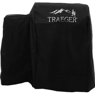 Traeger Pellet Grills 215700 Tailgater Grill Cover