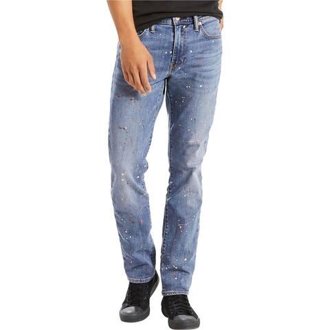 Levi's Mens Performance Slim Fit Jeans