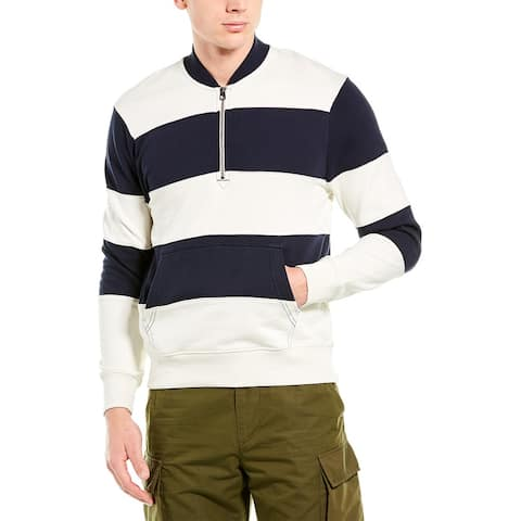 J.Crew French Terry Pullover