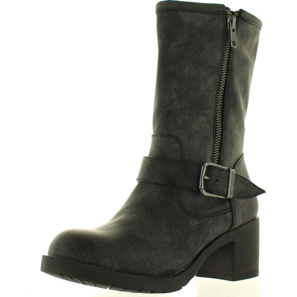 Rocket Dog Women's Hallie Galaxy Boot - Black