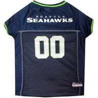 NFL Seattle Seahawks Pet Jersey