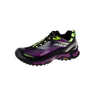Boreal Climbing Shoes Womens Lightweight Chameleon Lila Lilac
