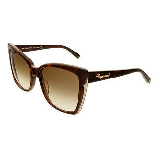 Dsquared DQ0098/S Square Sunglasses