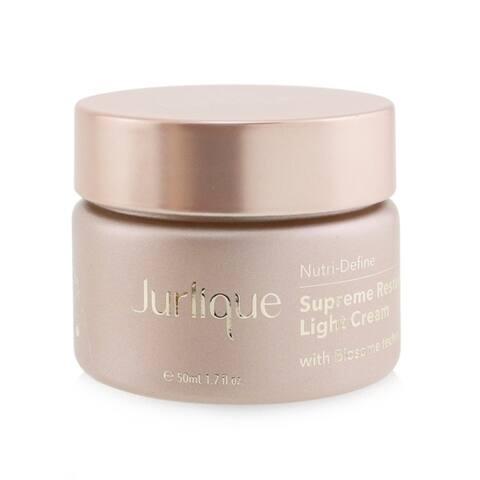 Jurlique Nutri-Define Supreme Restorative Light Cream 50Ml/1 7Oz
