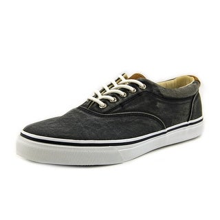 Sperry Top Sider Striper Cvo Canvas Fashion Sneakers