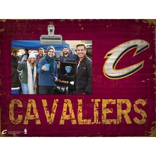 Link to Cleveland Cavaliers Clip Frame Similar Items in Fan Shop