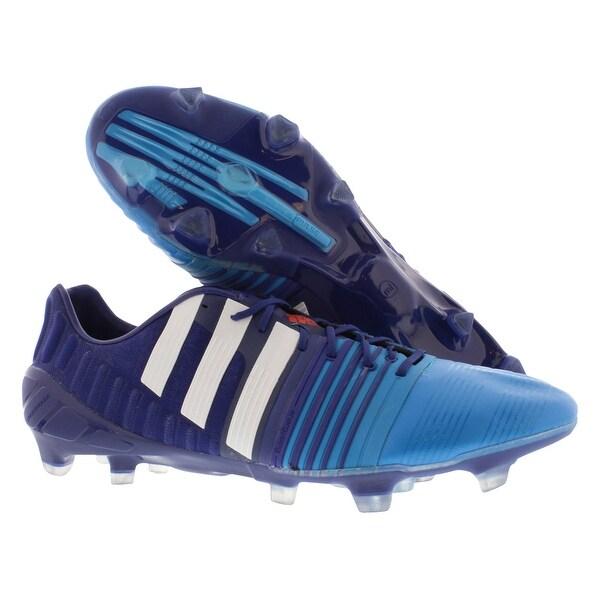 Adidas Nitrocharge 1.0 Fo Soccer Men's Shoes Size - 12 d(m) us