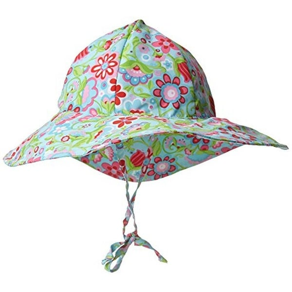 i play. Sun Hat Baby Girls Infant - 6-18 months