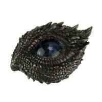 Antique Bronze Finish Thorny Dragon Eye Trinket / Stash Box