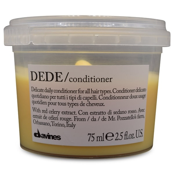 Davines Dede Conditioner 2.5 Oz