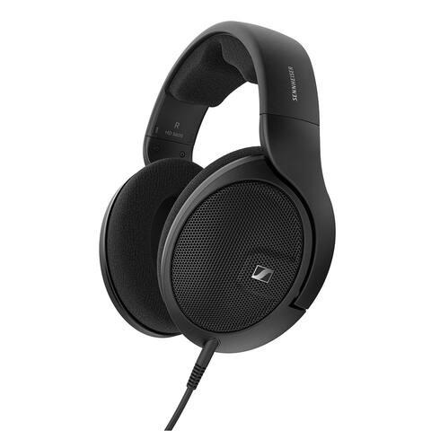 Sennheiser HD 560S Over-Ear Headphones (Black)
