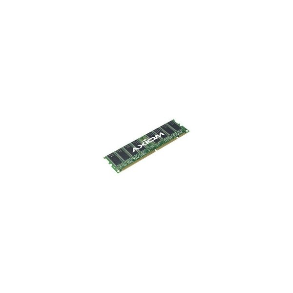 Axion AX2533F4R/2G Axiom 2GB DDR2 SDRAM Memory Module - 2GB (1 x 2GB) - 533MHz DDR2-533/PC2-4200 - DDR2 SDRAM - 240-pin DIMM