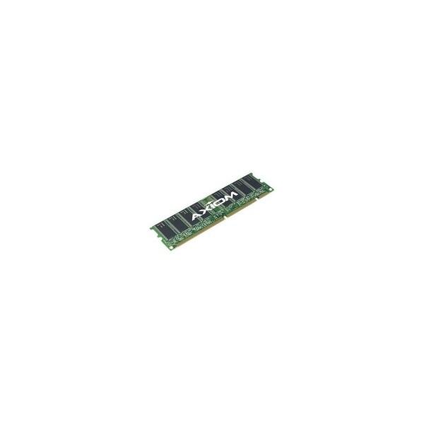 Axion AX2533N4S/2G Axiom 2GB DDR2 SDRAM Memory Module - 2GB - 533MHz DDR2-533/PC2-4200 - Non-ECC - DDR2 SDRAM - 240-pin DIMM