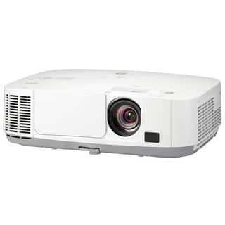 NEC NP-P451X NP-P451X 4500 Lumens XGA 1024 x 768 4000:1 Entry-Level Professional Installation Projector|https://ak1.ostkcdn.com/images/products/is/images/direct/878f2e671d7d3e90660b789c890c38176e0e5600/NEC-NP-P451X-NP-P451X-4500-Lumens-XGA-1024-x-768-4000%3A1-Entry-Level-Professional-Installation-Projector.jpg?impolicy=medium
