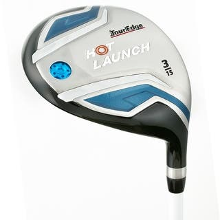 Tour Edge Hot Launch Fairway Wood|https://ak1.ostkcdn.com/images/products/is/images/direct/878f5da4a18f760dab774bad90b5a6639810e957/Tour-Edge-Hot-Launch-Fairway-Wood.jpg?impolicy=medium
