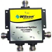 Wilson 859981 4 Way Wideband Splitter