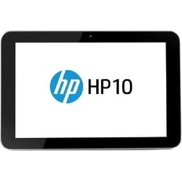 HP 10 G2 2301 10.1 Tablet 1.3 GHz ARM Cortex-A7 1GB DDR3 16GB eMMC Android 5.0