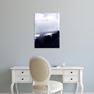 Easy Art Prints Iris Lehnhardt's 'Into the Deep 2' Premium Canvas Art